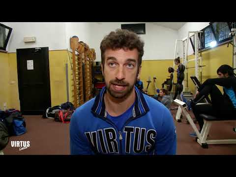 Preview video Atletica Virtus CR Lucca: Veloci si nasce... e si diventa!
