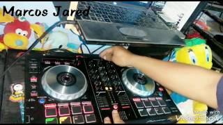 Marcos Jared mix condor pasa electrónica