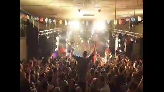 Ikke Hüftgold auf der 20. Ballermann Party 2016