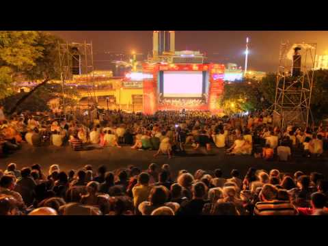 Odessa International Film Festival 2012 - foto 5
