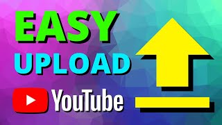 How To Upload Videos To YouTube 2020 | New YouTube Studio 2020 Workflow