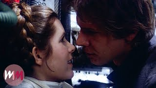 Top 10 Unforgettable Movie Couples of the 1980s