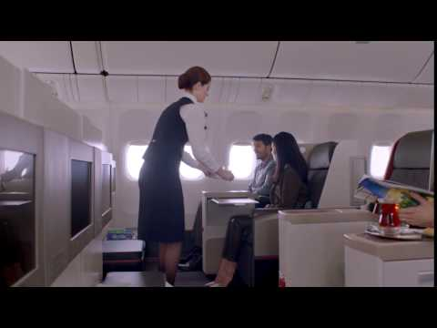 Turkish Airlines Commercial (2017) (Television Commercial)