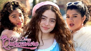 Meet Emily   My Dream Quinceañera - Emily EP1
