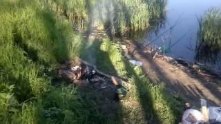 Рыбалка в свободный краснодарский край васюринская