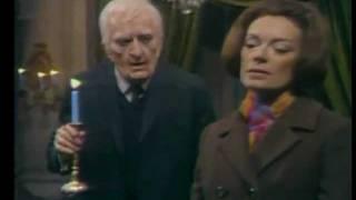 Dark Shadows Annotations - Julia Wants Old Barnabas