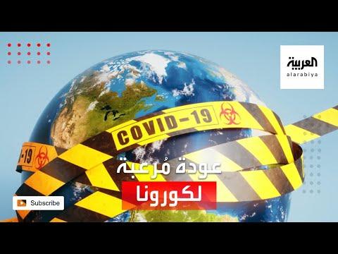 العرب اليوم - شاهد: منظّمة الصحة العالمية تحذّر من