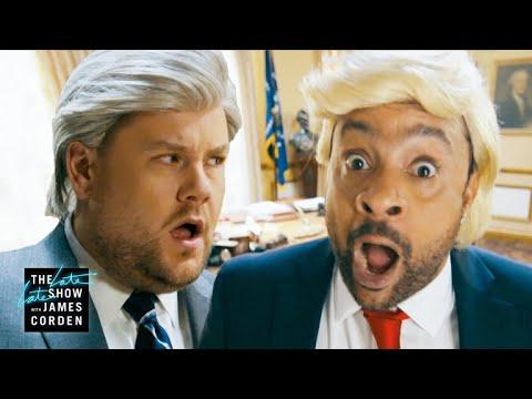 It Wasn't Me (Trump to Robert Mueller Version) [Feat. Shaggy]