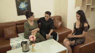 Nữ Thư Ký Bị Mẹ Chồng Bắt Quả Tang Đi Cùng Trai Lạ Vào Khách Sạn| Mẹ Chồng Nàng Dâu Tập 18