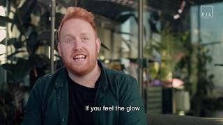 """Gavin James: """"It's not that I have to go through something traumatic to write a good song"""""""