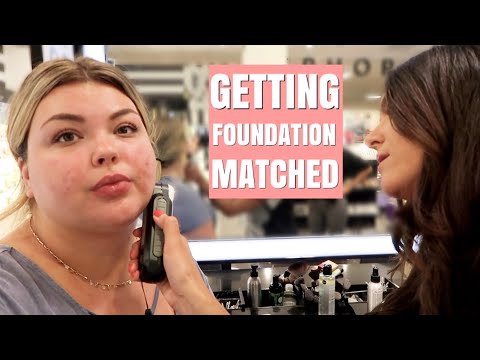 Power Play Foundation by Cover FX #6