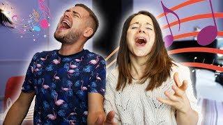 ON A OUBLIÉ LES PAROLES (bouchez vos oreilles !) ft. JeremStar