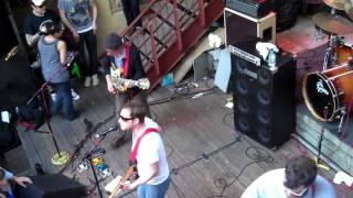 """Dr. Dog - """"Stranger"""" Live @ SXSW 2010"""