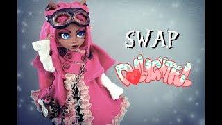 SWAP - DOLLIGHTFUL (CHARLOTTE COPPERCHAIN) English subtitled
