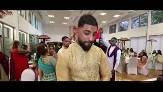 Royal Filming (Asian Wedding Videography & Cinematography) Best Mehndi Highlights