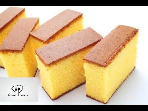 Video Basic sponge cake |Eggless baking without Oven