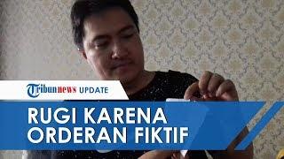 Pemilik Warung Bebek di Malang Rugi hingga Rp40 Juta, Diduga karena Order Fiktif dari Driver Ojol