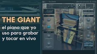 Tutorial: The Giant Piano (El Piano Que Yo Uso)