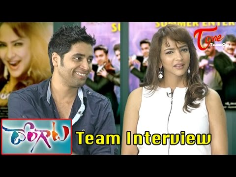 Dongaata Team Interview