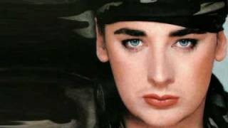 Live My Life - Boy George
