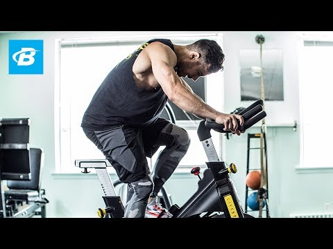 HIIT Cardio and Abs Workout | #FREAKMODE Alex Savva's 12-Week Fitness Plan