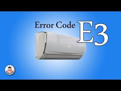 E2,E3,E4,E7 || AIR CONDITIONER ERROR !!! [Dinesh Gautam] - Dinesh