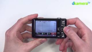 Sony Cyber-shot DSC-WX220 Test (2/4): Kamera Hands On