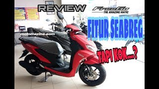 Review Lengkap Si Unik Yamaha FreeGo. Simak Sebelum Membeli! #FreeGo125