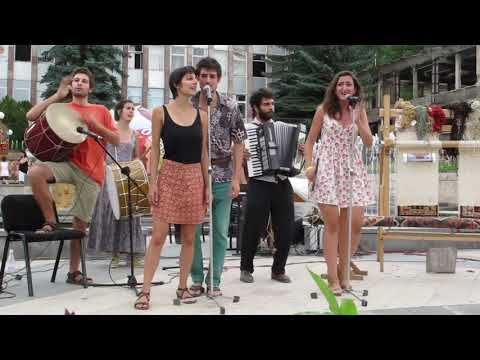 """Leylum"" by Collectif Medz Bazar (live)"