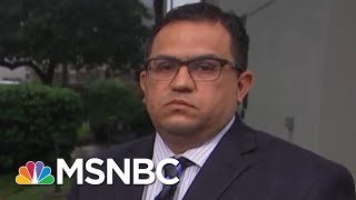 Immigration Attorney: 'Kids Could Get Lost In The Shuffle' Of Policy | Velshi & Ruhle | MSNBC