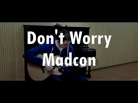 Markus Stelzer - Don't worry