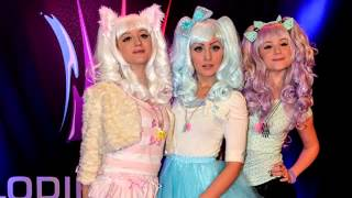 Dolly Style - Hello Hi - Melfest Semifinal 1 (Audio)