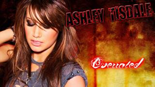Ashley Tisdale - Overrated - Karaoke