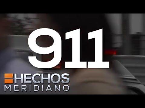 El 3 de octubre entrará en vigor el número de emergencias 911