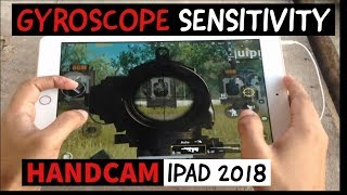 PUBG MOBILE Test on iPad 2018 || SMOOTH + EXTREME 60 FPS Max