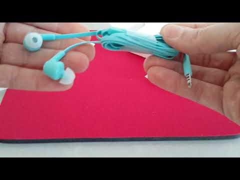 Xiaomi Piston Colorful Version Earphone from BANGGOOD