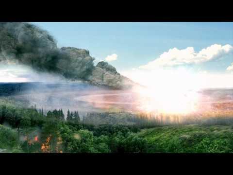 «Мать Тунгусского метеорита» уничтожит Землю в 2022 году