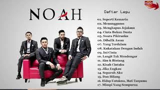 NOAH  Album   Lagu Terbaik Noah   Lagu Indonesia Terbaru 2017 & 2016