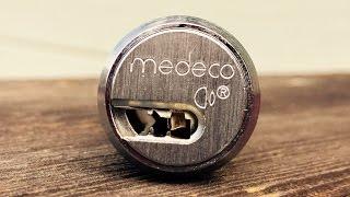 Medeco Duracam - Pick Flick