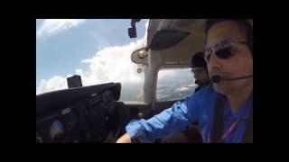 Emergency Landing   LIVE ATC AUDIO   In-Flight Emergency   Tampa, Florida