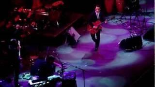 1 (HD) Todos a sus puestos, Jorge Drexler en Chile 2011