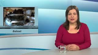 Szentendre MA / TV Szentendre / 2018.12.06.