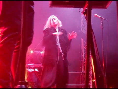 LOREEN!!! Шведская певица Лорин в Минске!