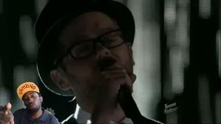 "Josh Kaufman ""Stay with me ""  the voice Top 12 The Voice 2014 reaction"