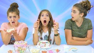 TWINS BIRTHDAY CAKE CHALLENGE!!