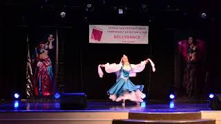 Бобылева Екатерина - мувашахат