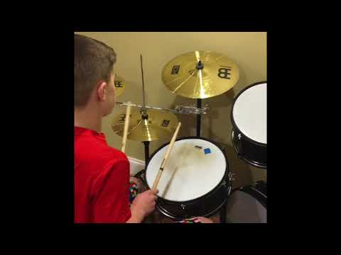 Kane Brown Ft. Lauren Alaina - What Ifs (Drum Cover)
