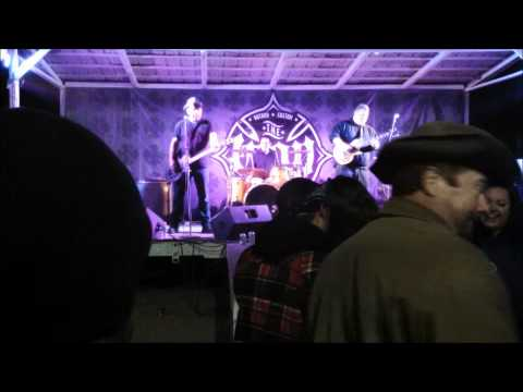 "The Afterdarks ""Candy Man"" Iron Invasion 2012 Woodstock IL"