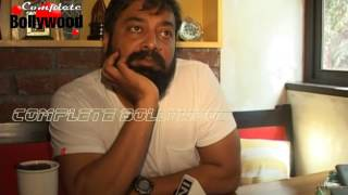 Exclusive Interview Of Anurag Kashyap On 'Raghav Raman 2 0'