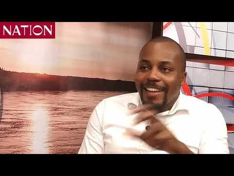 One on One with Edmond Nyabola